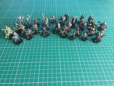 Dungeons And Dragons D&D Miniatures Pre Painted NPC (30) WOTC • 10£