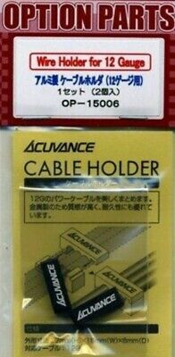 Acuvance Wire Clamp  Rc Drift Asbo Rc • 11£