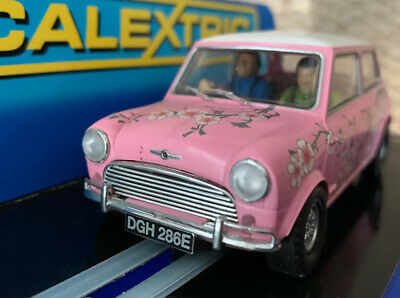 Scalextric C3224 Morris Mini Cooper Limited Edition Boxed • 60£