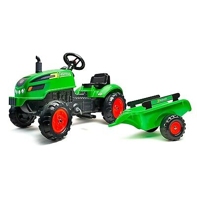 Falk Childs 2048 X Tractor & Trailer  • 35£