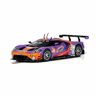Scalextric Digital Slot Car C4078 Ford GT GTE - Le Mans 2019 - No. 85 • 48.95£
