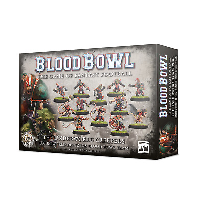 BLood Bowl: The Underworld Creepers • 23.40£