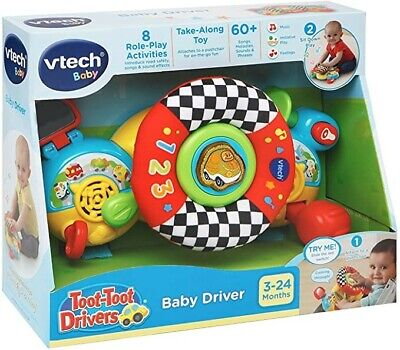 Toot - Toot Drivers Baby Driver • 15£
