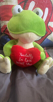 Toad Soft Toy • 3.99£