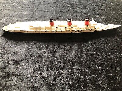 Triang Minic Ships  M.703 Queen Mary  • 5.50£