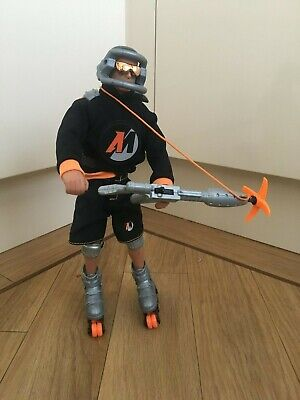 Action Man Roller Extreme  • 6£