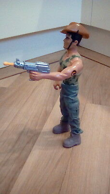 Action Man Jungle Fighter • 3£