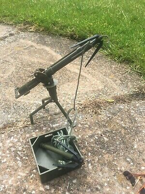 Vintage Action Man Rope Launcher  • 10£