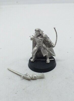 Lord Of The Rings Middle Earth Metal Faramir Ranger • 5.29£