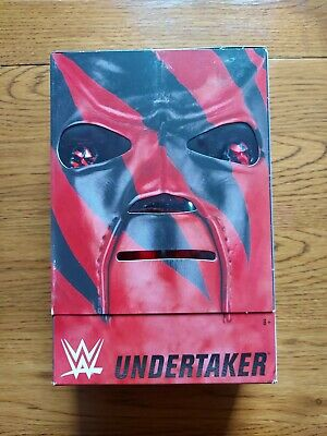 Wwe Elite Exclusive Undertaker As Kane Sealed Figure  • 42.99£