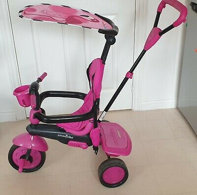 Kids Trike Smartrike - Used  • 10£
