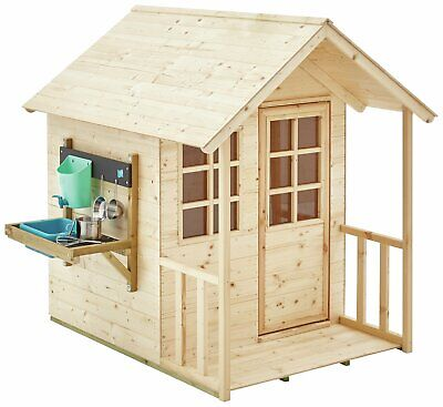 TP Meadow Cottage Playhouse And Kitchen • 180£