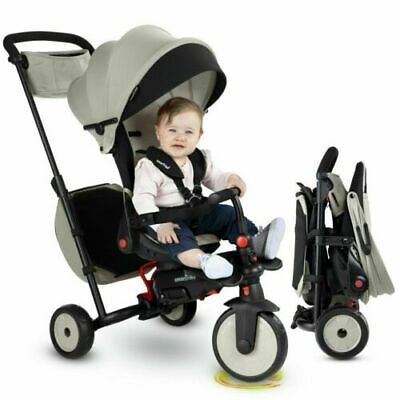 New Other SmarTrike STR7 Folding Trike - White-GB136. • 119.99£
