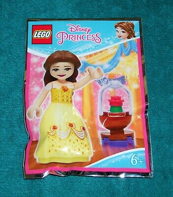 LEGO Disney Princess : Belle Polybag Set 302005 BNSIP • 3.99£