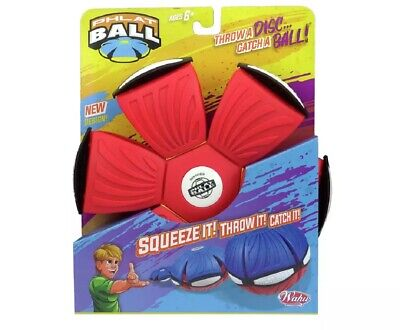 Phlatball - Goliath Toys. Disc Ball.  • 8.99£