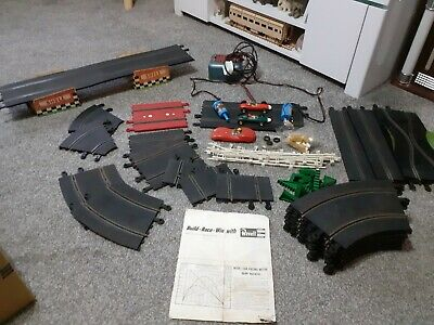 1960s Triang Scalextric Set,, • 15£