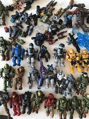 Halo Assorted Figures And Parts  • 2.70£