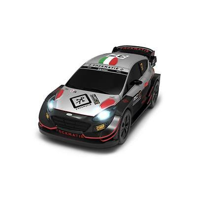 91201 WRC - Ford Fiesta - Official WRC Licensed Product - 1/43 Scale Slot Car • 17.99£