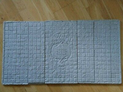 Bloodbowl Astrogranite Pitch - 2nd Edition - Spares - OOP • 17.49£