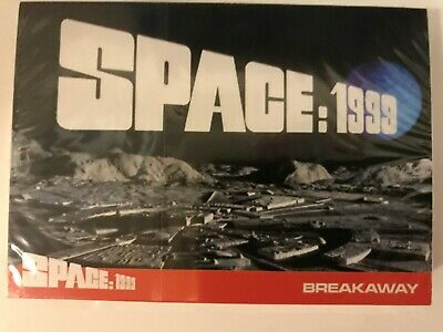 Space 1999 Series 2 Base Set - All 36 Cards • 6£