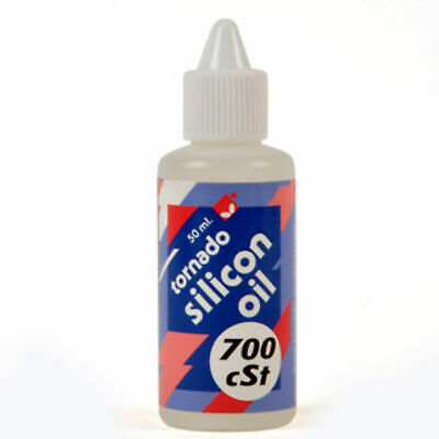 Tornado J17250 Silicone Oil 5000 Cst 50 ML • 5.78£