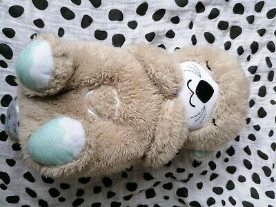 Fisher Price Soothe N Snuggle Otter. Sound, Heartbeat, Light, White Noise Babies • 18£