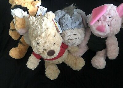 Winnie The Pooh Teddy Collection • 20£