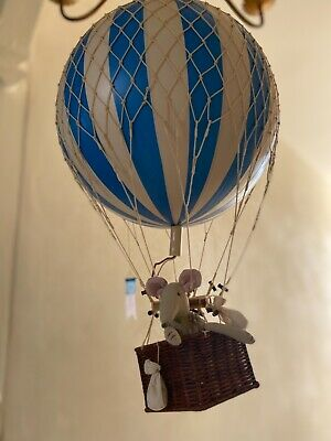 Hot Air Balloon Decoration Display Or Toy Maileg • 34£