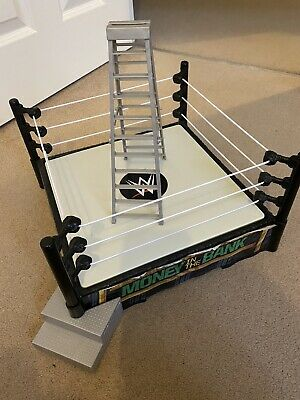 WWE Money In The Bank Wrestling Ring • 5.70£