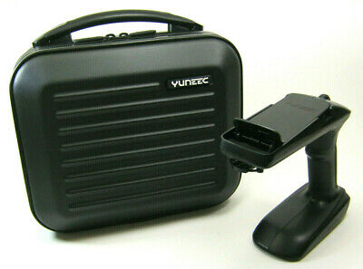 Yuneec YUNCGOSTG100 Steadygrip For CGO2, 2+ Battery Operated IN Suitcase • 19.47£