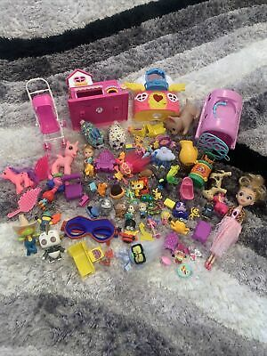 Small Toys Bundle • 5£
