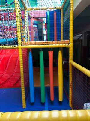 Indoor Soft Play Equipment/frame  • 3,000£