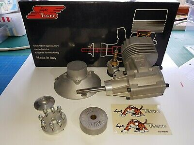 Super Tiger S3000 Model Aircraft Engine • 95£