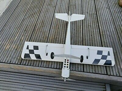 Mini Wot 4 RC Model Aircraft • 85£