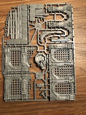 Azyrite Ruins B Warhammer Age Of Sigmar Terrain Warcry Catacombs, Games Workshop • 13£