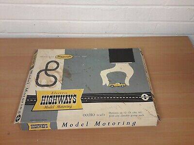 Playcraft Electric Highways System No2 • 49£