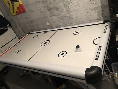 Air Hockey Table 7ft 6in X 4ft • 7£
