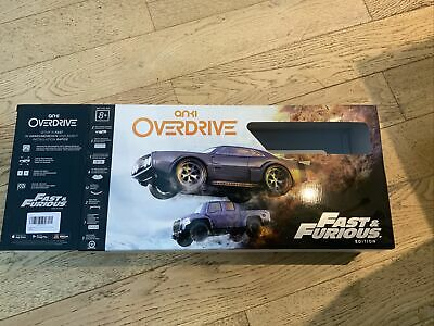 Anki Overdrive Fast And Furious. • 31£