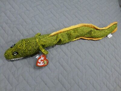 Ty Beanie Baby Morrie - The Eel - Mint - Retired • 2.95£