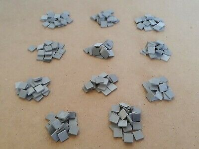220 Paving Slabs, Warhammer Scenery, Accessories • 5.50£