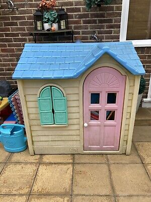 Little Tikes Play House • 120£