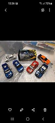 Scalextric Scooby Cars X7 • 42£