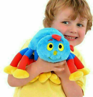 NEW Woolly And Tig - Spider WOOLLY Plush SOFT Plush Toy Xmas Gift • 13.99£