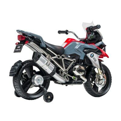 BMW GS Motorcycle 12v Electric Ride On • 175.99£