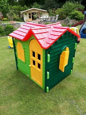 Little Tikes Green Country Cottage Playhouse • 26.58£