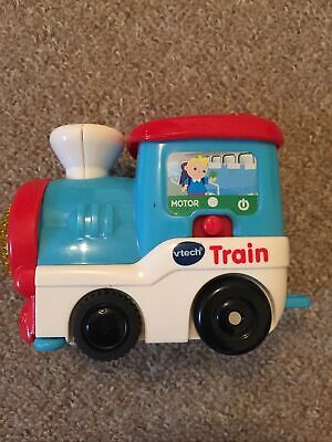 Vetch Toot Toot Motorised Train • 12.50£