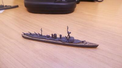 AG424: Tremo HMS Canberra 1:1200 Scale • 20£