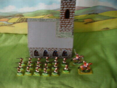 Spencer Smith Model Soldiers Handpainted Old School Wargames • 10£