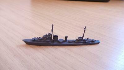 AG435: Tremo Ship - Tribal Class Destroyer 1:1200 Scale • 10£