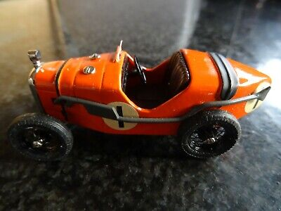 Austin Seven Works  Ulster  1930 Model The Brooklands Series Completely Box • 70£
